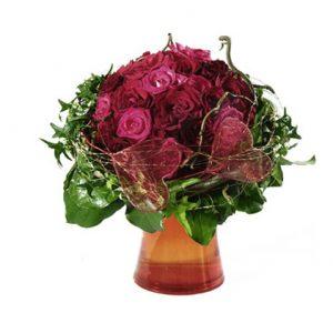 ורדים לוהטים
