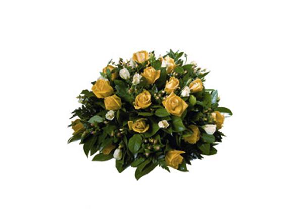 פרחי גורדון זר