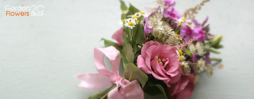 פרחי גורדון באנר