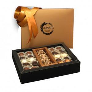 שוקולד אורנת – אלפא חגיגית