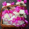 פרחי גורדון שלישיית פודלים