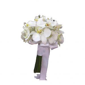 невесты Букет из орхидей