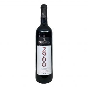 Вино марочное Каберне Совиньон Иерусалим Кошерный Винзавод