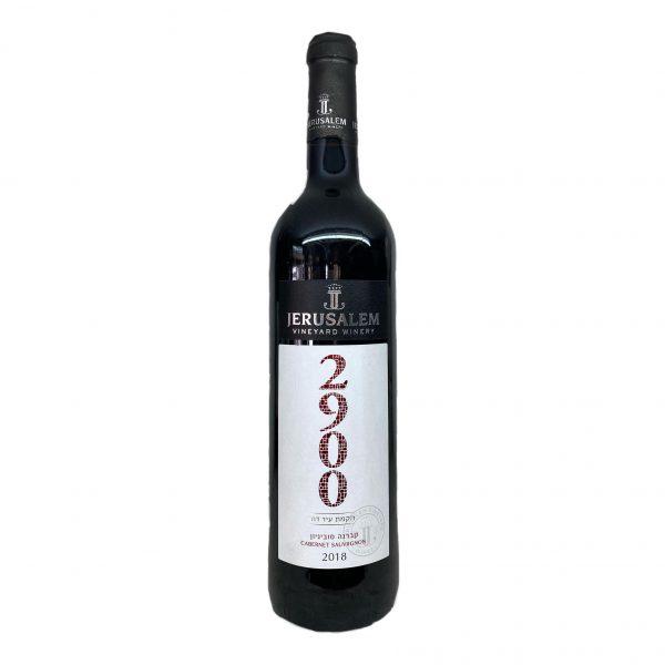 פרחי גורדון יין קברנה סובניון