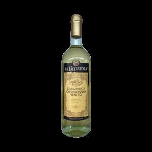 La Cecchiatore Вино Шардоне и итальянское производство