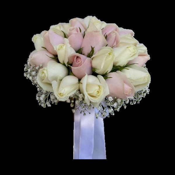 פרחי גורדון זר פרחים